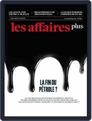 Les Affaires Plus Magazine (Digital) Subscription June 9th, 2021 Issue