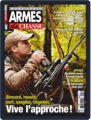 Armes De Chasse Magazine (Digital) Subscription October 26th, 2020 Issue