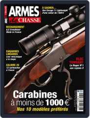 Armes De Chasse Magazine (Digital) Subscription April 1st, 2021 Issue