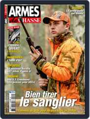Armes De Chasse Magazine (Digital) Subscription January 1st, 2021 Issue