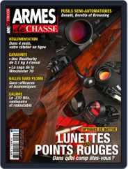 Armes De Chasse Magazine (Digital) Subscription September 25th, 2021 Issue
