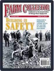 Farm Collector Magazine (Digital) Subscription December 1st, 2020 Issue