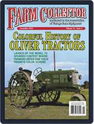 Farm Collector Magazine (Digital) Subscription November 1st, 2020 Issue
