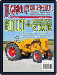 Farm Collector Magazine (Digital) Subscription October 1st, 2020 Issue