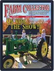 Farm Collector Magazine (Digital) Subscription February 1st, 2021 Issue