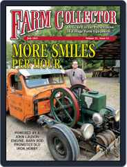 Farm Collector Magazine (Digital) Subscription July 1st, 2021 Issue