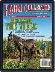 Farm Collector Magazine (Digital) Subscription June 1st, 2021 Issue