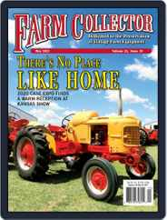Farm Collector Magazine (Digital) Subscription May 1st, 2021 Issue