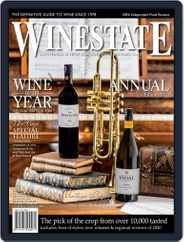 Winestate Magazine (Digital) Subscription December 11th, 2020 Issue