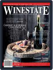 Winestate Magazine (Digital) Subscription October 1st, 2020 Issue