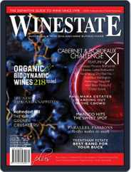 Winestate Magazine (Digital) Subscription July 1st, 2021 Issue