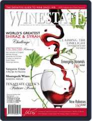 Winestate Magazine (Digital) Subscription September 1st, 2021 Issue