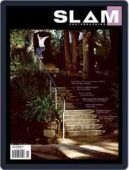 Slam Skateboarding Magazine (Digital) Subscription September 1st, 2020 Issue