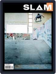 Slam Skateboarding Magazine (Digital) Subscription September 1st, 2021 Issue