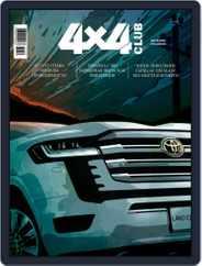 Club 4x4 Magazine (Digital) Subscription September 1st, 2021 Issue