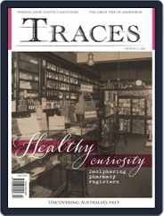 Traces Magazine (Digital) Subscription December 3rd, 2020 Issue