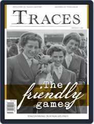 Traces Magazine (Digital) Subscription June 14th, 2021 Issue