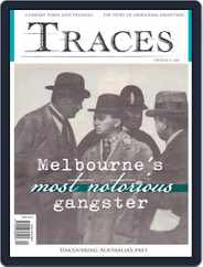 Traces Magazine (Digital) Subscription March 15th, 2021 Issue