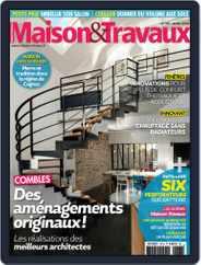 Maison & Travaux Magazine (Digital) Subscription March 1st, 2018 Issue