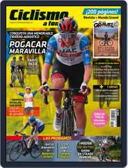 Ciclismo A Fondo Magazine (Digital) Subscription April 1st, 2021 Issue