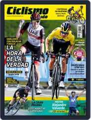 Ciclismo A Fondo Magazine (Digital) Subscription July 1st, 2021 Issue
