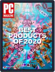 Pc Magazine (Digital) Subscription December 1st, 2020 Issue