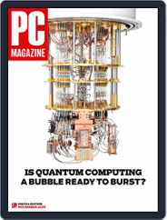 Pc Magazine (Digital) Subscription November 1st, 2020 Issue