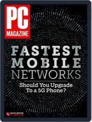 Pc Magazine (Digital) Subscription October 1st, 2020 Issue