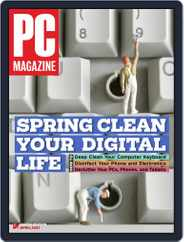 Pc Magazine (Digital) Subscription April 1st, 2021 Issue