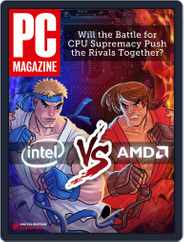 Pc Magazine (Digital) Subscription August 1st, 2021 Issue