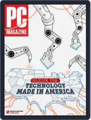 Pc Magazine (Digital) Subscription June 1st, 2021 Issue