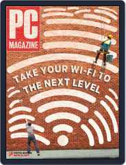 Pc Magazine (Digital) Subscription March 1st, 2021 Issue