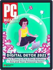 Pc Magazine (Digital) Subscription May 1st, 2021 Issue