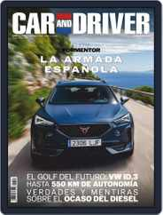 Car and Driver - España Magazine (Digital) Subscription December 1st, 2020 Issue