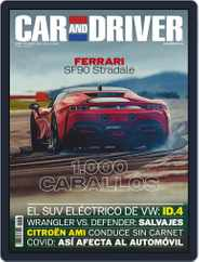 Car and Driver - España Magazine (Digital) Subscription November 1st, 2020 Issue