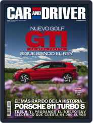 Car and Driver - España Magazine (Digital) Subscription October 1st, 2020 Issue