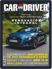 Car and Driver - España Magazine (Digital) Subscription September 1st, 2020 Issue