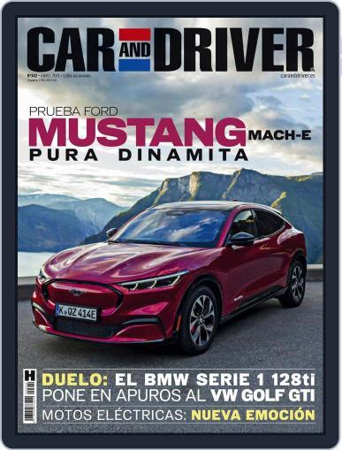 Car and Driver - España