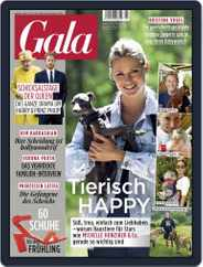 Gala Magazine (Digital) Subscription February 25th, 2021 Issue