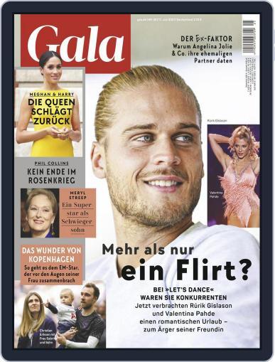 Gala Magazine (Digital) June 17th, 2021 Issue Cover