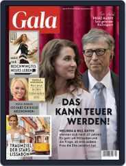 Gala Magazine (Digital) Subscription May 12th, 2021 Issue