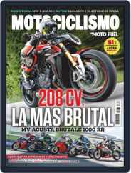 Motociclismo Magazine (Digital) Subscription August 1st, 2020 Issue