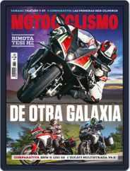Motociclismo Magazine (Digital) Subscription April 1st, 2021 Issue
