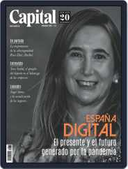 Capital Spain Magazine (Digital) Subscription December 1st, 2020 Issue