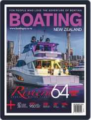 Boating NZ Magazine (Digital) Subscription September 1st, 2020 Issue