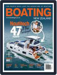 Boating NZ Magazine (Digital) Subscription May 1st, 2021 Issue