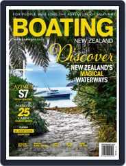 Boating NZ Magazine (Digital) Subscription September 1st, 2021 Issue