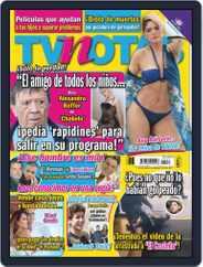 TvNotas Magazine (Digital) Subscription September 22nd, 2020 Issue