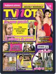 TvNotas Magazine (Digital) Subscription July 27th, 2021 Issue