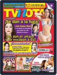 TvNotas Magazine (Digital) Subscription September 14th, 2021 Issue